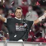 Tom Brody consigue su séptima victoria en la Super Bowl 2021