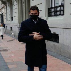 Iker Casillas tras una comida con Sara Carbonero e Isabel Jiménez