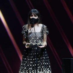Verónica Echegui gana un Premio Feroz 2021