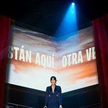 Aitana Ocaña en la gala de los Goya 2021
