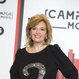 María Teresa Campos presenta 'La Campos móvil'