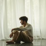 Blas Cantó en el videoclip de 'Voy a quedarme'