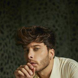 Blas Cantó en el videoclip de 'Voy a quedarme', canción de Eurovisión 2021