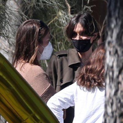 Sara Carbonero reaparece tras su separación