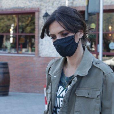 Sara Carbonero continúa con su rutina tras su ruptura