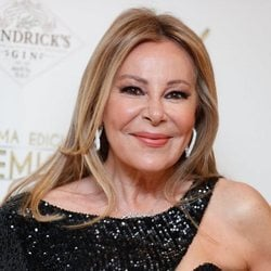 Ana Obregón en los Premios Yago 2021
