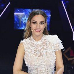 Edurne en la primera semifinal de 'Got Talent'