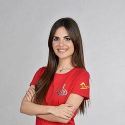 Alexia Rivas en la foto oficial de 'Supervivientes 2021'
