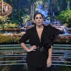 Anabel Pantoja en la gala 1 de 'Supervivientes 2021'