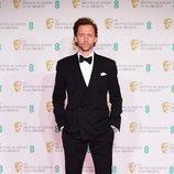 Tom Hiddleston en los BAFTA 2021