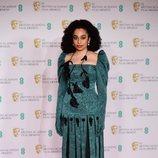 Celeste Epiphany en los BAFTA 2021