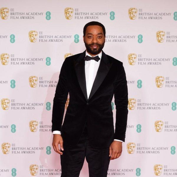 Alfombra roja de los Premios BAFTA 2021