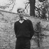 El Duque de Edimburgo con 18 años en Gordonstoun