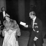 Luisa de Suecia y el Duque de Edimburgo