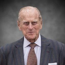 El Duque de Edimburgo en Alemania