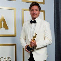 Thomas Vinterberg en los Oscars 2021