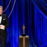 Harrison Ford en los Premios Oscar 2021