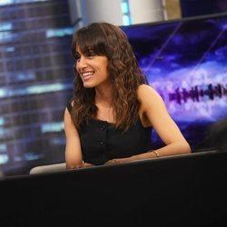 Hiba Abouk en 'El Hormiguero'