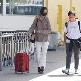 Victoria Federica y Jorge Bárcenas vuelven de su escapada a Ibiza tras el final del Estado de Alarma