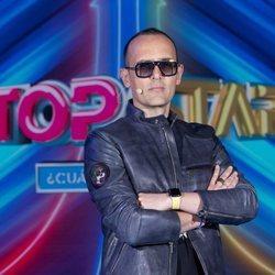 Risto Mejide en el segundo programa de 'Top Star'