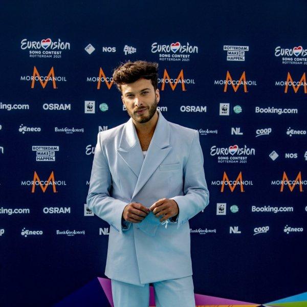 Fotos de Eurovisión 2021