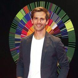 Marc Clotet en la presentación del Festival de Málaga 2021