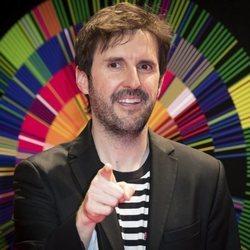 Julián López en la presentación del Festival de Málaga 2021