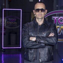 Risto Mejide en el cuarto programa de 'Top Star'