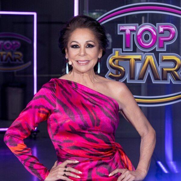 Fotos del programa 'Top Star'