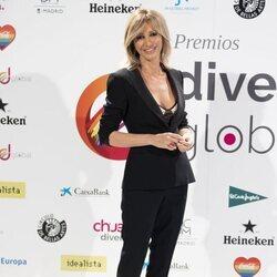 Susanna Griso en los Premios Diversa Global 2021