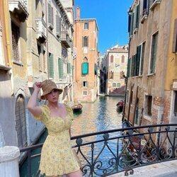 Katy Perry en Venecia