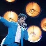 David Bisbal en su concierto de Madrid que es el inicio de su gira