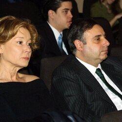 Mila Ximénez y Fernando Martínez de Irujo