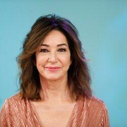 Ana Rosa Quintana en el cierre de la temporada 2020/2021 de 'El programa de AR'
