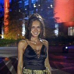 Olga Moreno en la primera parte de la final de 'SV 2021'