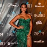 Georgina Rodríguez en la Gala Starlite 2021