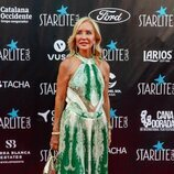 Carmen Lomana en la Gala Starlite 2021