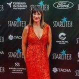 Irene Villa en la Gala Starlite 2021