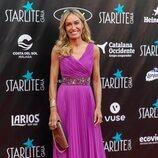 Luján Argüelles en la Gala Starlite 2021
