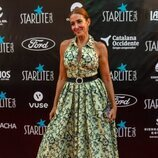 Elsa Anka en la Gala Starlite 2021
