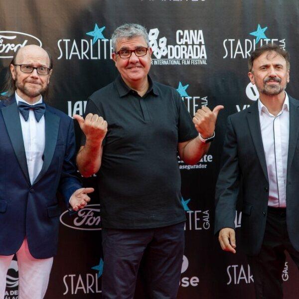 Gala Starlite 2021