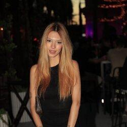 Alejandra Rubio en el cumpleaños de Terelu Campos
