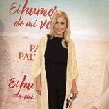 Cristina Cifuentes en el estreno de la obra de teatro 'El humor de mi vida'