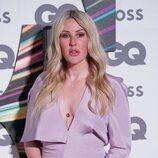 Ellie Goulding en los premios GQ Hombre del Año 2021