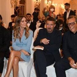 Can Yaman, Nicole Kimpel, Antonio Banderas y Gabriele Muccino en el Festival de Venecia 2021