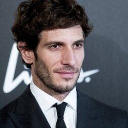 Quim Gutiérrez en la premiere de la película 'Litus' en Madrid