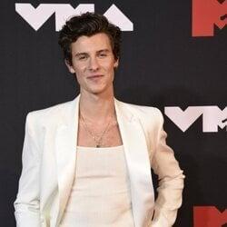Shawn Mendes en los MTV VMAs 2021