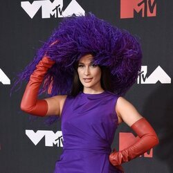 Kacey Musgraves en los MTV VMAs 2021