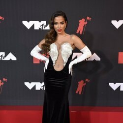 Anitta en los MTV VMAs 2021