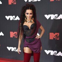 Doja Cat en los MTV VMAs 2021